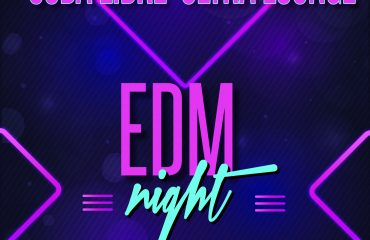 EDM Techno Nights Coming to Jacksonville
