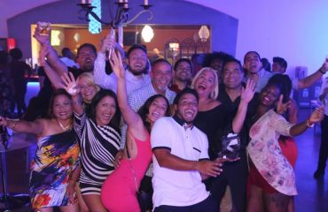 August 19th 2017 Photos @ Cuba Libre Ultra Lounge